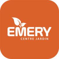 Logo de la Pépinière Emery