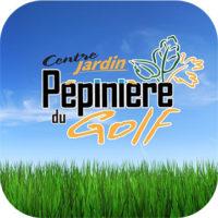 Logo de la Pépinière du golf